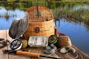 Секрет удачной рыбалки