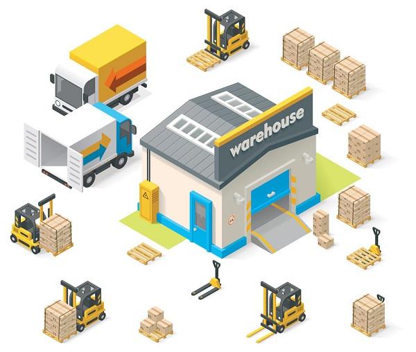 Чем полезна система управления складом для бизнеса?