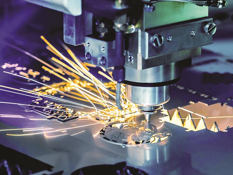 Криогенные газификаторы для лазерной резки – простое решение сложных задач