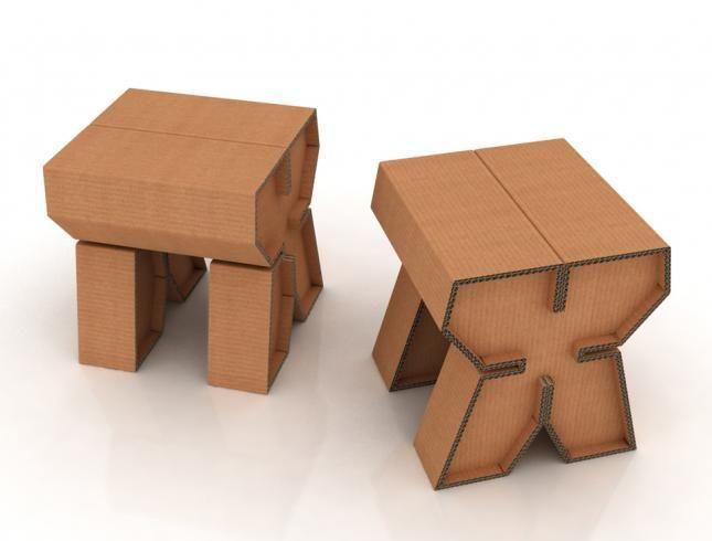 Интересно знать, как производят коробки из гофрокартона