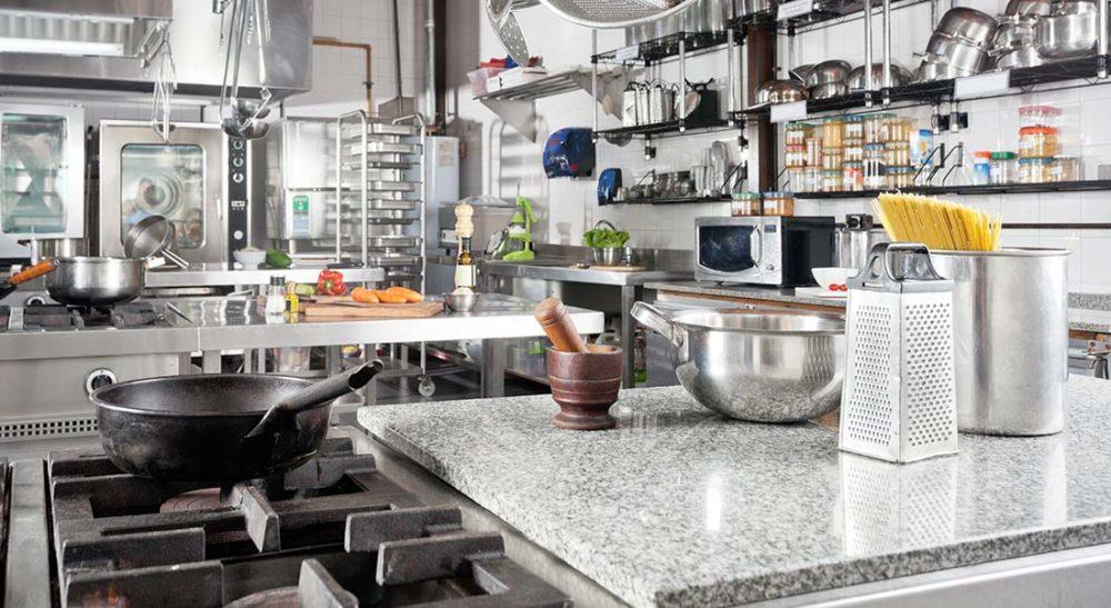 Где искать запчасти на пищевое оборудование?