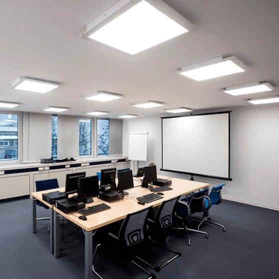Выбор потолочных светильников для интерьера