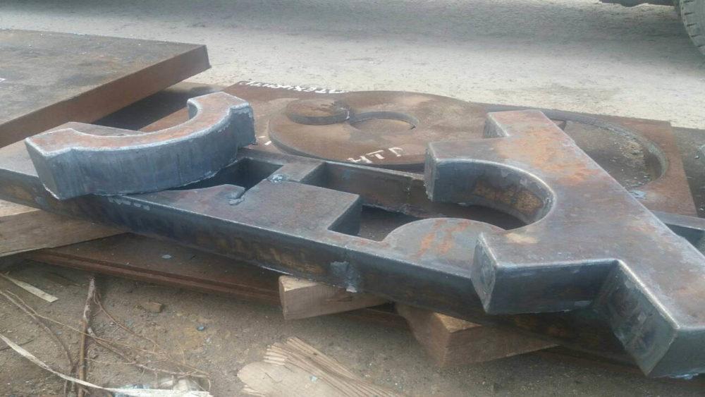 Газовая резка металла в Днепре: о процессе и услуге