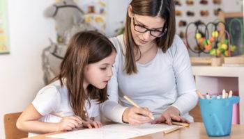 Репетитор математики: особенности поиска