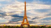Четыре интересных факта из истории строительства и существования Эйфелевой башни
