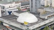 Киевский планетарий: классика сквозь призму современности