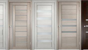 Правила подбора межкомнатных дверей