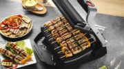Электрогриль Tefal GC 702D OptiGrill