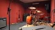 Сервис репетиционных баз и студий вокала «Studio-booker»